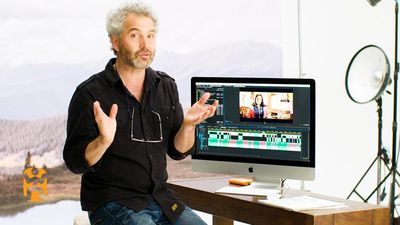 Learn.Travel.Create - Masterclass: Documentary Filmmaking, Editing