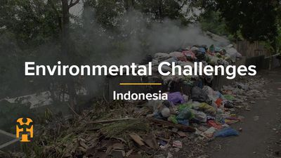 Indonesia Discoveries - Indonesia Discoveries: Waste-Free Travel