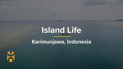 Indonesia Discoveries - Indonesia Discoveries: Island Life on Karimunjawa