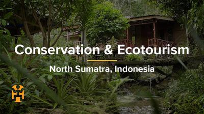 Indonesia Discoveries - Indonesia Discoveries: Ecotourism in Northern Sumatra