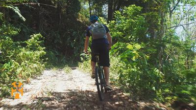 Trinidad & Tobago Discoveries - Mountain Biking Trails