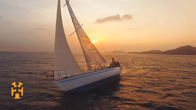 Trinidad & Tobago Discoveries - Sailing the Caribbean