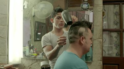Cuba Nomad Stories - Hairstyles on the Streets of Havana