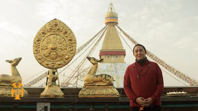 Nepal Discoveries - Kathmandu: Beauty and Chaos