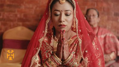 Nepal Discoveries - Traditional Wedding
