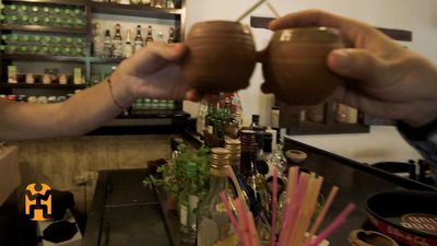 Cuba Discoveries - Cuba's Local Drink