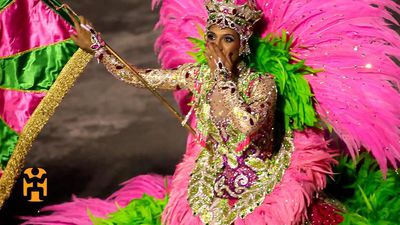Brazil Discoveries - The Heart of Carnaval