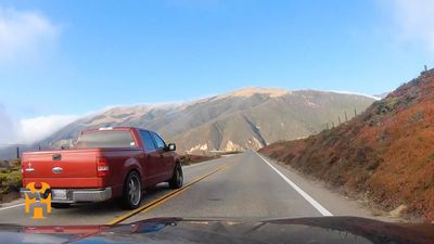 USA Road Trip: California's Highway 101