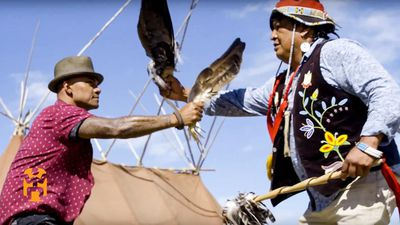 Finding Truth Through Indigenous Cultures