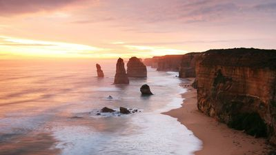 The Top 5 Best Australian Tourist Attractions
