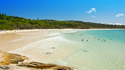 The Top 5 Best Things To Do On Queensland's Beautiful North Stradbroke Island
