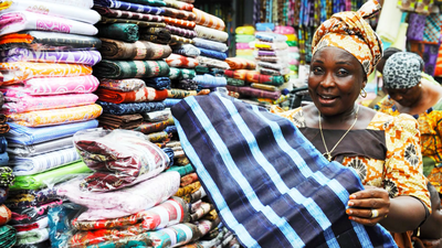 The Top 5 Very Best Marketplaces To Find In Africa!