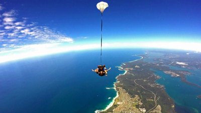 The Top 5 Most Jaw-Dropping Skydiving Locations In Western Australia