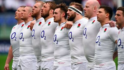 Top 5 English rugby players of all time
