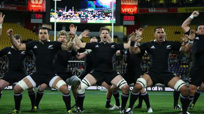 Top 5 New Zealand rugby victories of all time