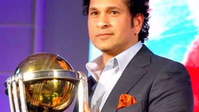 Top 5 Indian one-day cricketers