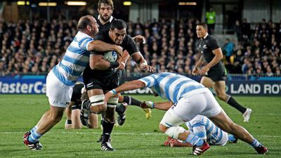 Top 5 hookers in rugby history