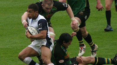 Top 5 fullbacks in rugby history