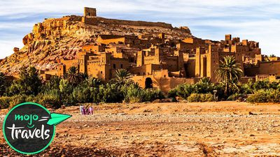 Top 10 Destinations in Morocco
