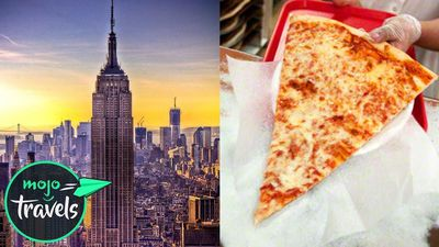 Eat Your Way Through a Day in New York