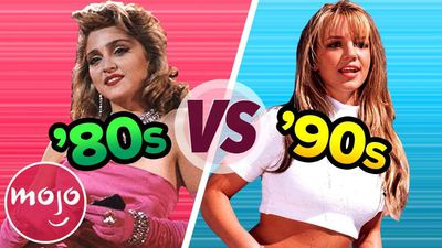 '80s VS '90s: Which Decade Was Better?