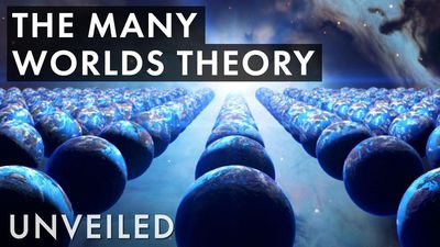Why The Multiverse Might Be A Reality