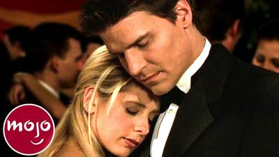 Top 10 Memorable Buffy & Angel Moments