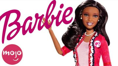 Top 10 Most Unique & Progressive Barbies