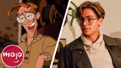 Top 10 Best Cole Sprouse Moments