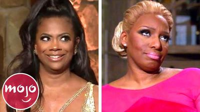 Top 5 BEST Fights from The Real Housewives of Atlanta