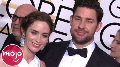 Top 10 Cutest Red Carpet Couples
