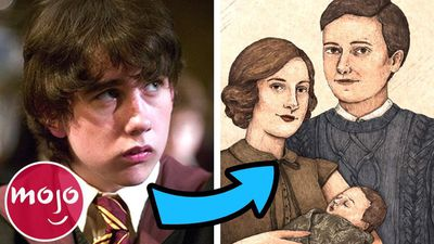 Top 10 Scenes That Should've Been in the Harry Potter Movies
