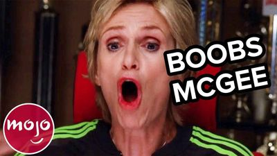 Top 10 Most Hilarious Sue Sylvester Insults