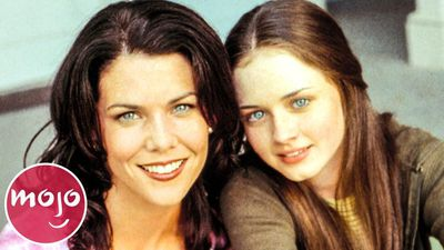 Top 10 Best Mother/Daughter Relationships on TV