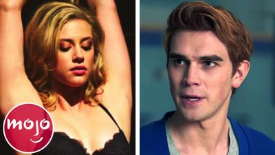 Top 10 Most Ridiculous Things That Happened on Riverdale