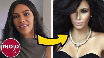 Top 10 Things You Never Knew About Kim Kardashian
