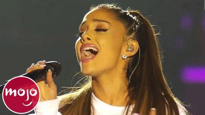 Top 10 Best Ariana Grande Performances