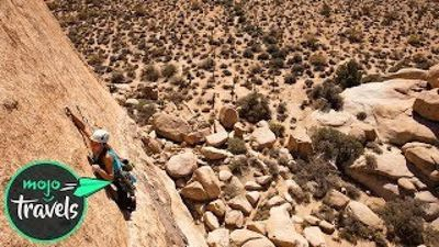 Top 10 Greatest Rock Climbing Destinations in the US