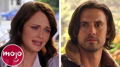 What If Rory Had Stayed With Jess?