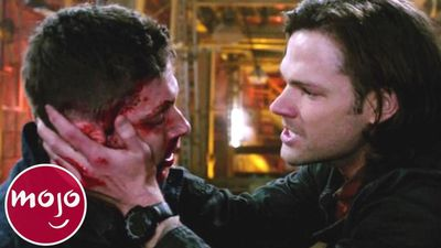 Top 10 Sam & Dean Bromance Moments on Supernatural
