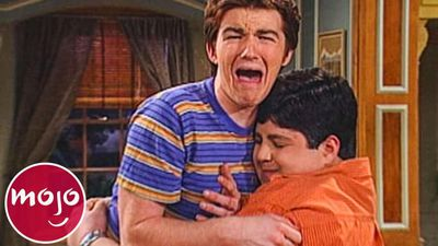 Top 10 Funniest Running Gags in Drake & Josh