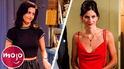 Top 10 Monica Geller Looks We Would Totally Rock Today