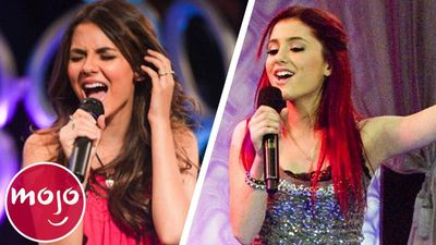 Top 10 Best Songs from Victorious