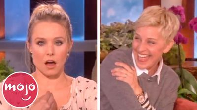 Top 10 Most Memorable Ellen DeGeneres Interviews