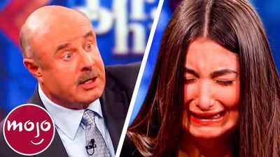 Top 10 Times Dr Phil OWNED Spoiled Kids