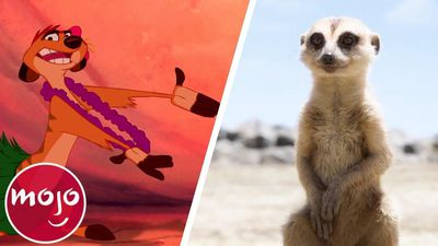 Top 10 Differences Between The Lion King (1994) & (2019)