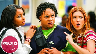 Top 10 BEST That's So Raven Characters