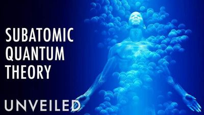 What If You Entered The Quantum Realm? | Unveiled
