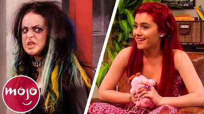 Top 10 Best Victorious Moments
