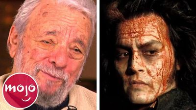 Top 10 Ultimate Stephen Sondheim Musicals